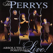 The Perrys: Absolutely Positively Live