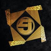 J5 Deluxe Re-Issue bonus CD