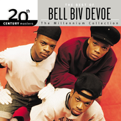 The Best Of Bell Biv Devoe 20th Century Masters The Millennium Collection