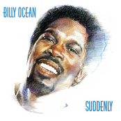 Billy Ocean: Suddenly