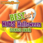 Bestest Kids Halloween Songs Ever