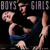 Bryan Ferry: Boys and Girls