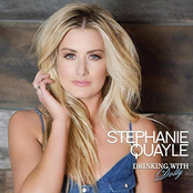 Stephanie Quayle: Drinking With Dolly