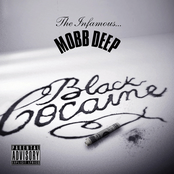 Black Cocaine - EP