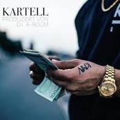 Kartell (feat. Azet & Nash)