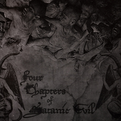 Four Chapters Of Satanic Evil