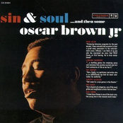 OSCAR BROWN JR. - Straighten up and fly right