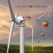 Flying Colors: Second Nature (Deluxe Edition)