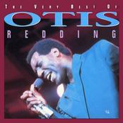The Very Best of Otis Redding cover art