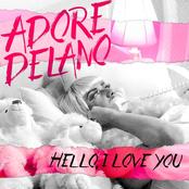 Hello, I Love You - Single