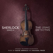 David Arnold: Sherlock Series 4: The Lying Detective (Original Television Soundtrack)