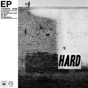 Hard - EP