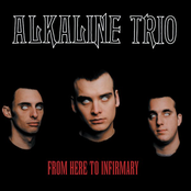 Alkaline Trio: From Here to Infirmary
