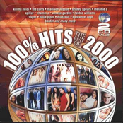 100% Hits: The Best of 2000 (disc 1)