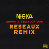 Réseaux (feat. Quavo & Stefflon Don) - Single