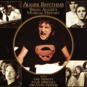 Auger Rhythms: Brian Auger's Musical History