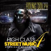 High Class Street Music 4: American Gangster