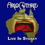 Arlo Guthrie: Live in Sydney