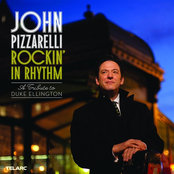 John Pizzarelli: Rockin' In Rhythm: A Duke Ellington Tribute