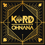 Kard: K.A.R.D Project Vol.1