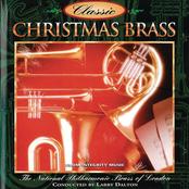 Classic Christmas Brass