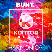 Harmonica - Single