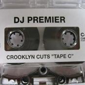 Crooklyn Cuts Tape C (CD)