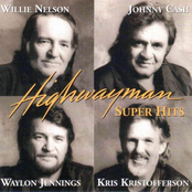 The Highway Men: Highwayman Super Hits