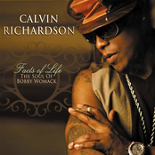 Calvin Richardson: Facts Of Life: The Soul Of Bobby Womack