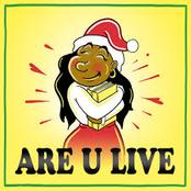Are U Live