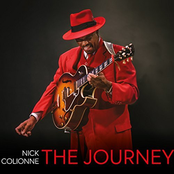 Nick Colionne: The Journey