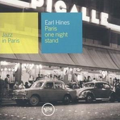 Jazz in Paris: Paris One Night Stand