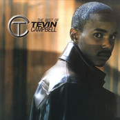 Tevin Campbell: The Best Of Tevin Campbell