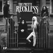 The Pretty Reckless (EP)