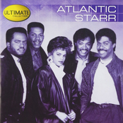 Atlantic Starr: Ultimate Collection (2000)
