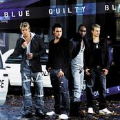 Blue: Guilty