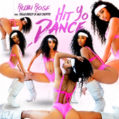 Hit Yo Dance (feat. Yella Beezy & NLE Choppa) - Single