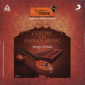 Jayanthi Kumaresh: Colors of Indian Music - Vol 1 - Strings of India