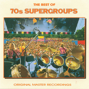 The Best Of 70s Supergroups