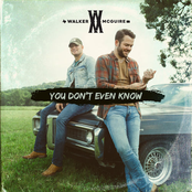Walker McGuire: You Don't Even Know