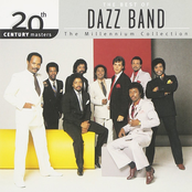 The Dazz Band: 20th Century Masters - The Millennium Collection: The Best of the Dazz Band
