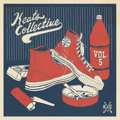 KEATS//COLLECTIVE Volume 5