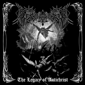 The Legacy Of Antichrist EP