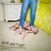 Boys Ain't Shit (Estos Chicos No Lo Son Remix) (feat. Becky G)