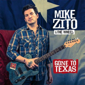 Mike Zito: Gone To Texas