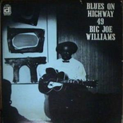 Blues on Highway 49