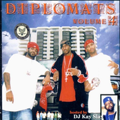 The Diplomats Mixtape vol 4