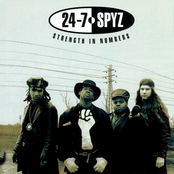 24-7 Spyz: Strength In Numbers