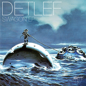 Detlef: Swagon EP