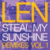 Steal My Sunshine (Remixes, Vol. 1)